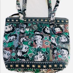 Bags - Betty Boot Handbag